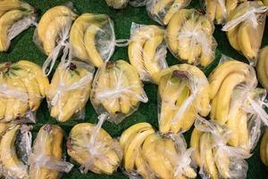 «І банани в целофані»: фотосерія про карантин та фотокнига «Анамнез» Михайла Палінчака