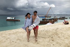 Плануємо відпустку: історії про подорож у Туреччину, Домінікану, Занзібар, Мальдіви, ОАЕ у карантин