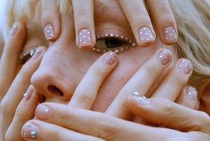 Як доглядати за нігтями на руках