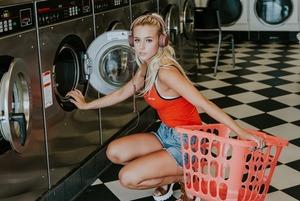 Економити на правильному пранні