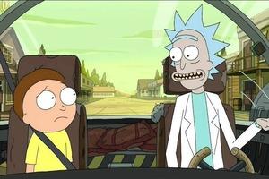 «Рік і Морті» та Кіану Рівз: що показали на Comic-Con 2020