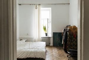 Квартира художниці Маші Реви на Рейтарській