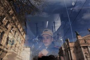 Камера спостереження: Міша Кулик і його дивний Львів