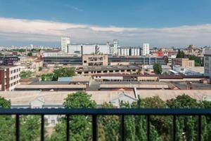 Культурний код Подолу: з чого складається житловий комплекс 044 на Кирилівській