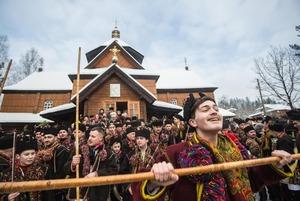 Найкращі фотоісторії 2019 року від Ukraїner