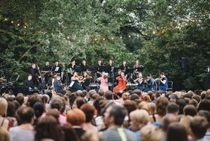 Koloah у «Хвильовому», фестиваль джазу та глінтвейну й німецьке кіно