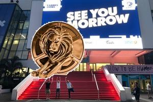 «Ми теж можемо»: що означає «Каннський лев» для української реклами