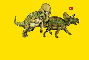 Змінюйся або помри: як не стати динозавром у комунікаціях