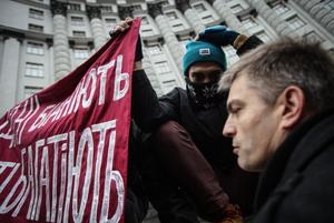 «Ми не злочинці»: Конопляний марш свободи у Києві