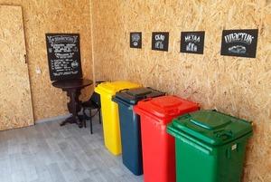 #SilpoRecycling: як працює станція сортування сміття у «Сільпо»