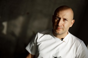 Як знімали фільми «Дике поле» і «Додому»: конспект лекції продюсера Володимира Яценка в КАМА