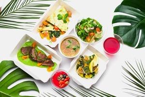 Перший онлайн-ресторан високої кухні Fity Club