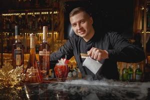 Три авторські коктейлі на основі коньяку Klinkov, які можна приготувати вдома за кілька хвилин