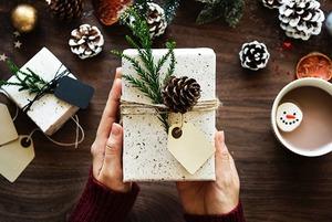 Передаровувати непотрібні подарунки