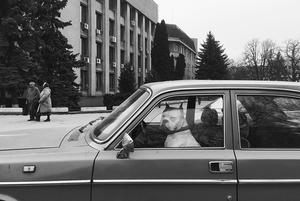 Собаки за кермом, «Інтурист», сакура: альтернативний Ужгород у проєкті «Альтернативна археологія»