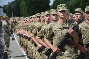 Закон про призов резервістів до армії без мобілізації набув чинності. Що це означає