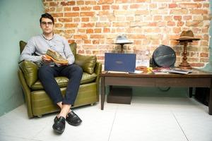 CIRCUL Mark: взуття і місто