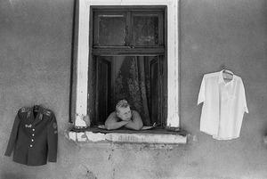 Камера спостереження. Чорно-біла Одеса очима Олександра Якимчука