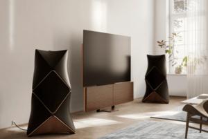 Дух Баухазу та сучасні технології: як бренд Bang & Olufsen 95 років створює якісне звучання