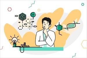 Наші ліки створюють R&D-фахівці. Розповідаємо про день із життя винахідника – зрозуміє навіть школяр