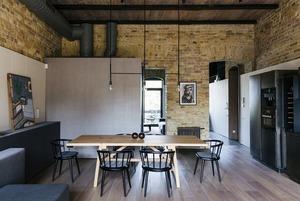 Квартира з вільним плануванням: у чому підступ і як грамотно все облаштувати