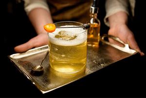 Коктейль на честь дідуся-агронома та ще 7 напоїв, які варто спробувати на World Class Week