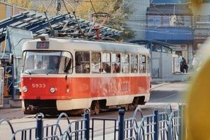 Швидкісний трамвай від Центрального вокзалу до Палацу спорту: чому це важливо для міста