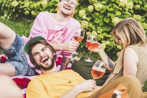 Життя – курорт: як відпочивають ті, хто не любить сидіти вдома