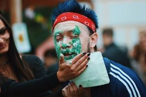 Kyiv Vegan Boom 5: гості фестивалю веганської культури
