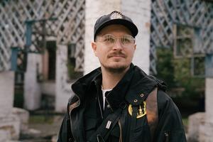 Ніл Тарасов, 36 років, діджей і співзасновник лейблу Thousand Kisses Place