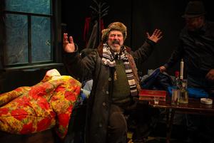 14 вистав зими, на які варто піти: спектакль без акторів і казка-горор про «Синю Бороду»