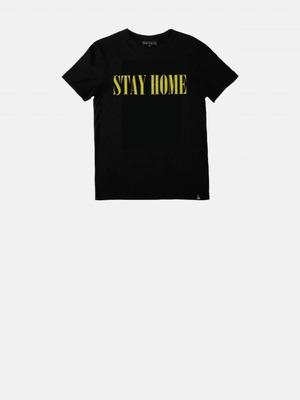 Stay Home: футболка від Metrique