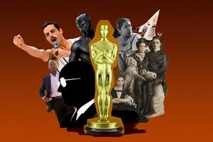 «Зелена книга» або «Чорна пантера»?: хто отримає «Оскар-2019»