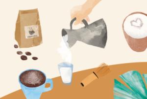 Бариста в домашніх умовах: готуємо напої з того, що є вдома