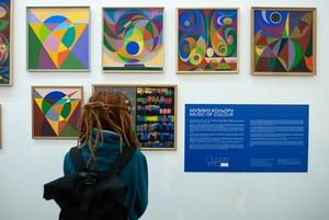 7 виставок лютого: нове в PinchukArtCentre, NAMU та Мистецькому Арсеналі