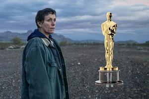 «Оскар-2021»: найкращі фільми року за версією Американської кіноакадемії
