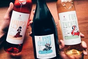 Яке вино пити на Kyiv Food and Wine Festival (6-7 жовтня)