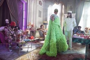 Swarovski зняли рекламу в Києві. На зйомки приїжджали акторки з «Гри престолів» і «Гамбіту королеви»