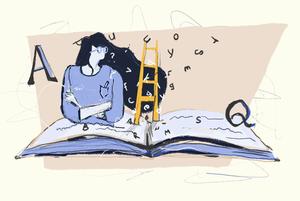 Скільки заробляє перекладачка книг