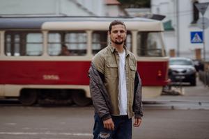 Влад Климчук, 29 років, режисер
