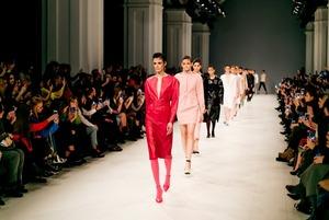 Як це було: Ukrainian Fashion Week зсередини
