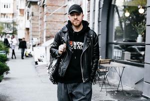 Дмитро Дір, діджей та блогер