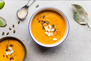 Що приготувати із сезонних овочів: 5 рецептів від київських шефів