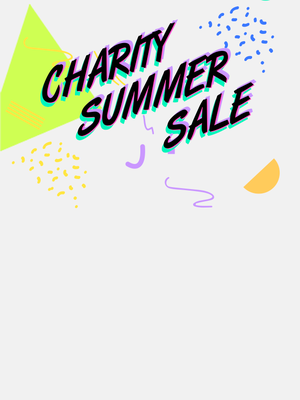 «Бути добрим – модно»: гід благодійним розпродажем Charity Summer Sale