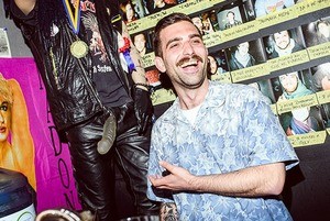 Де гуляти всю ніч: Олексій Макаренко про улюблені клуби, наливайки та місця для афтепаті у Києві