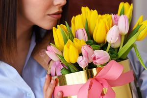 Замовити букет чи підписку на квіти онлайн і не витрачати час на черги