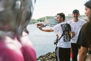Hypecon: яким був фестиваль вуличної культури на Арт-причалі