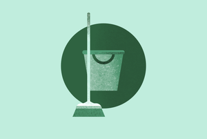 З чого почати генеральне прибирання