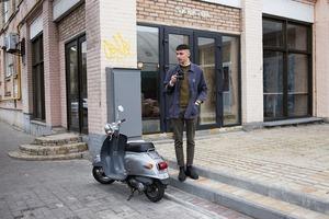 «Стой иди сюда»: офіс Bursa в постмодерністському кварталі на Подолі