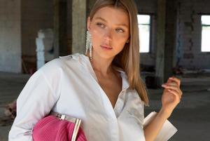 Мері Фуртас, 27 років, засновниця бренду Cultnaked, fashion-фотографка